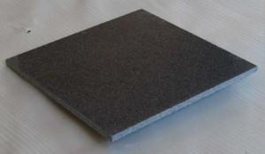 黑石材磨光板